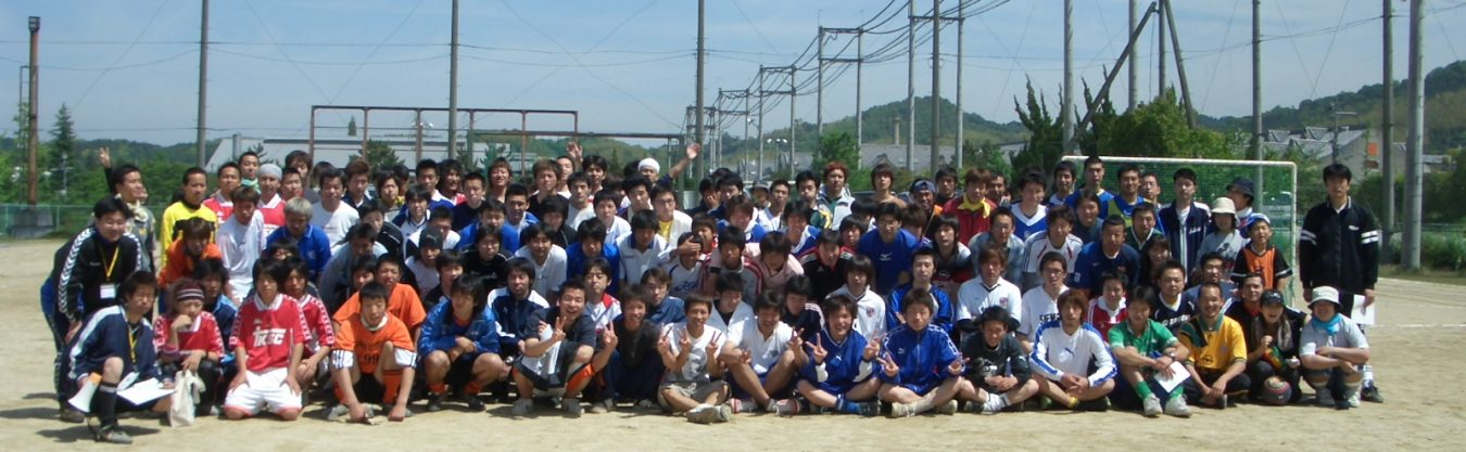 TENRI FOOTBALL NET